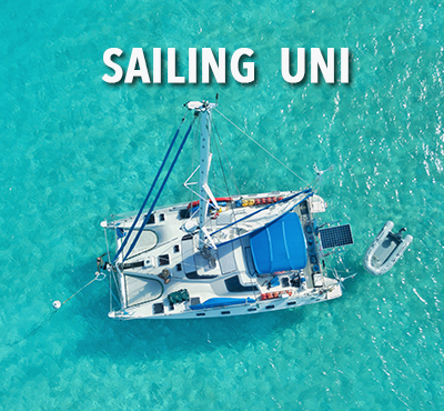 Sailing University - David J. Abbott M.D.