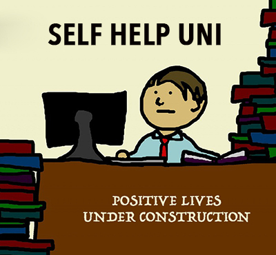 Self Help University - David J  Abbott M.D.