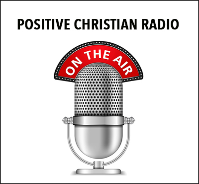 Positive Christian Radio - The sound of God's love
