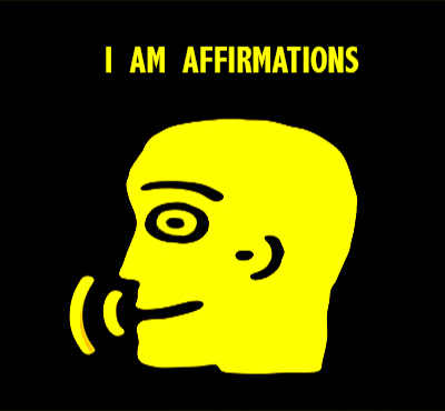 I am affirmations - David J. Abbott M.D.