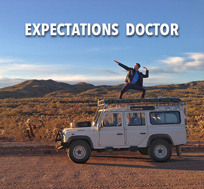 Expectations Doctor