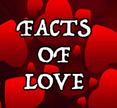 The facts of love