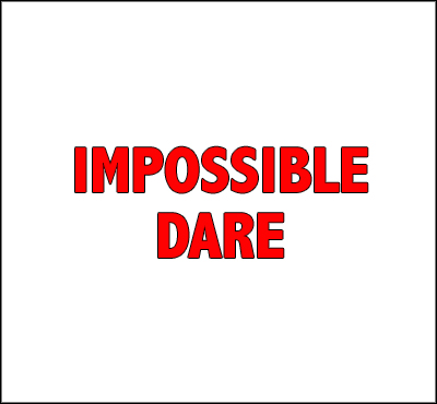 Impossible Dare - David J. Abbott M.D.