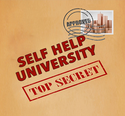 Self Help UNI - Self Help University - David J. Abbott M.D.
